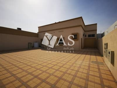 مکتب  للايجار في الخران، رأس الخيمة - Compound | Commercial office space | Al Dhaith