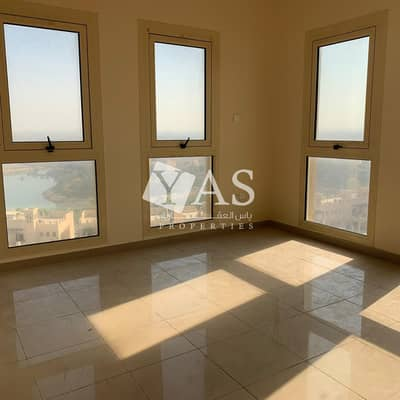 2 Bedroom Apartment for Rent in Al Hamra Village, Ras Al Khaimah - Best Deal | Lagoon View | Chiller Free
