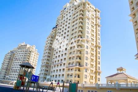 فلیٹ 3 غرف نوم للايجار في قرية الحمراء، رأس الخيمة - Spacious | Sea View | Rare in the Market