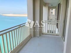 Best Price | 2 Br Sea View | For Sale in Mina Al Arab