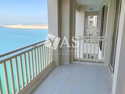 شقة 2 غرفة نوم للبيع في میناء العرب، رأس الخيمة - Best Price | 2 Br Sea View | For Sale in Mina Al Arab