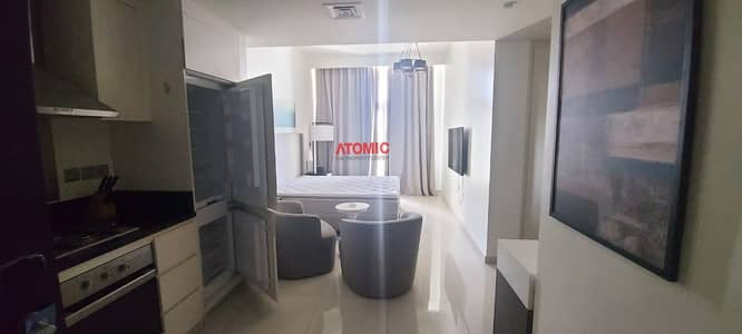 Studio for Sale in Business Bay, Dubai - BEST DEAL | 6.5 % | ROI | BRAND NEW BUILDING | URGENT SALE | INVESTOR DEAL