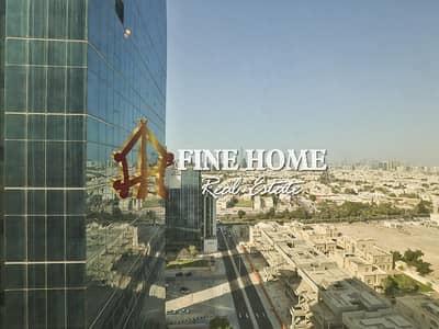 فلیٹ 2 غرفة نوم للايجار في البطين، أبوظبي - Luxurious & Brand-New 2MBR with Maids Room
