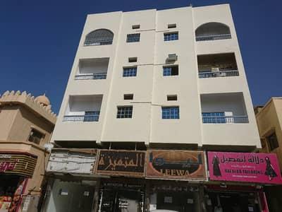 مبنی تجاري  للبيع في الرميلة، عجمان - للبيع بناية سكني تجاري فى منطقة الرميلة بعائد استثماري ممتاز