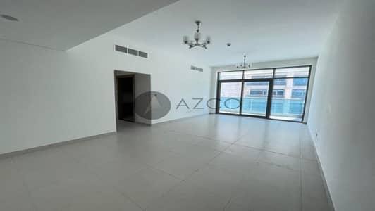 2 Bedroom Flat for Rent in Arjan, Dubai - Premium finishing | Modern amenities | Maids room