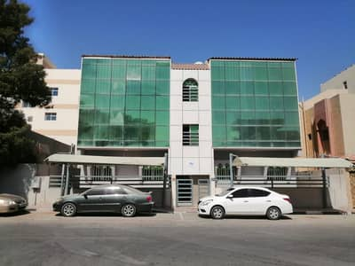 Building for Sale in Al Nuaimiya, Ajman - building in nuimyea 2 at road with 9% income
