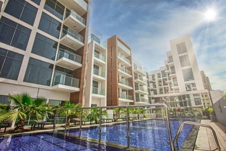 1 Bedroom Flat for Rent in Jumeirah Village Circle (JVC), Dubai - 1