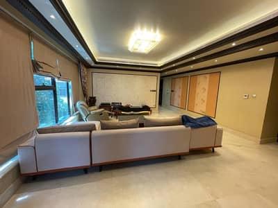 فیلا 5 غرف نوم للايجار في شرقان، الشارقة - فیلا في شرقان 5 غرف 125000 درهم - 5097483