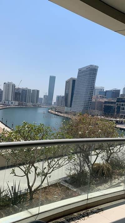 شقة 1 غرفة نوم للبيع في الخليج التجاري، دبي - Nice 1 Bedroom for sale in Business Bay