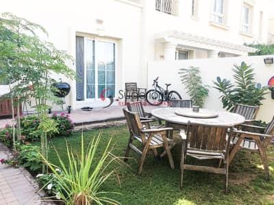 فیلا 2 غرفة نوم للايجار في الينابيع، دبي - 2Bedroom Villa Plus Study in The Springs