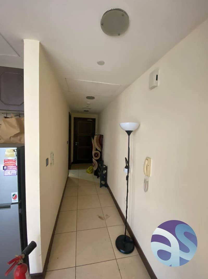 2 FURNISHED ! LAKE / SHZ ROAD VIEW ! INDIGO TOWER !  CLUSTER D