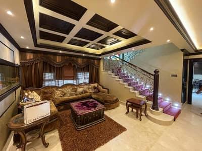 فیلا 5 غرف نوم للبيع في شرقان، الشارقة - فیلا في شرقان 5 غرف 3200000 درهم - 5097502