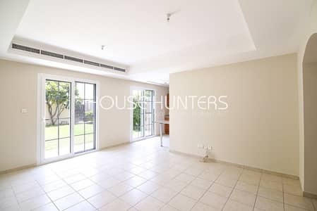 2 Bedrooms| Opposite Park| Close to Lakes| Type 4M