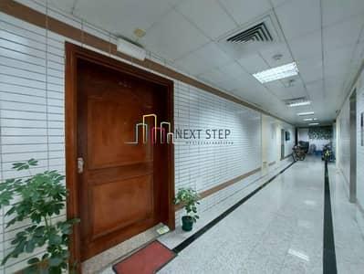 1 Bedroom Flat for Rent in Electra Street, Abu Dhabi - Upscale One Bedroom with Flexible Payments in Hamdan Street