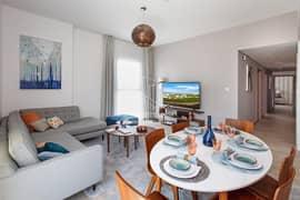 شقة في وترز أج جزيرة ياس 2 غرف 85000 درهم - 5097632