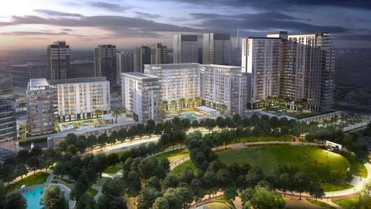 فلیٹ 3 غرف نوم للبيع في دبي هيلز استيت، دبي - Home Ownership with Business License | Premium Apartments