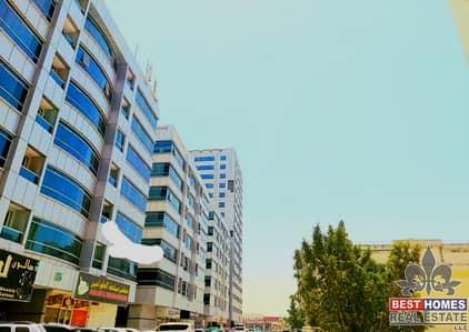 شقة 2 غرفة نوم للايجار في جاردن سيتي، عجمان - شقة في أبراج الياسمين جاردن سيتي 2 غرف 22000 درهم - 5097394