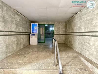 فلیٹ 1 غرفة نوم للايجار في الغوير، الشارقة - SPACIOUS  1 B/R HALL FLAT WITH SPLIT DUCTED A/C IN AL GHUWAIR AREA