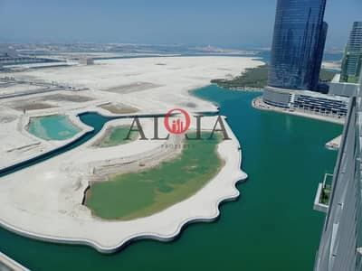 فلیٹ 2 غرفة نوم للايجار في جزيرة الريم، أبوظبي - Amazing 2BR