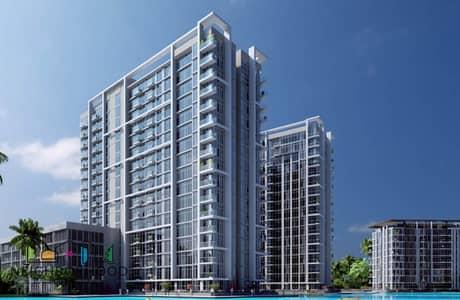 فلیٹ 2 غرفة نوم للبيع في مدينة محمد بن راشد، دبي - SEC MKT/2021 HANDOVER/DISTRICT 1/HIGH FLOOR