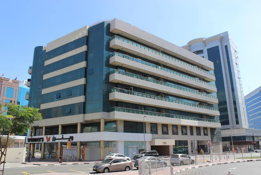 Best Deal Huge 3 Bedroom with Maid's Deira City Center Metro - Bus Stop