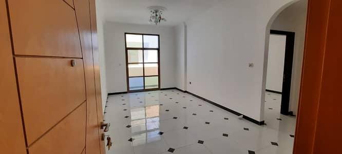 شقة 1 غرفة نوم للايجار في الروضة، عجمان - بدون عمولة اول ساكن بناية  جديدة  غرفة نوم و صالة  للإيجار مع 1 شهر مجانا!! متوفر الآن