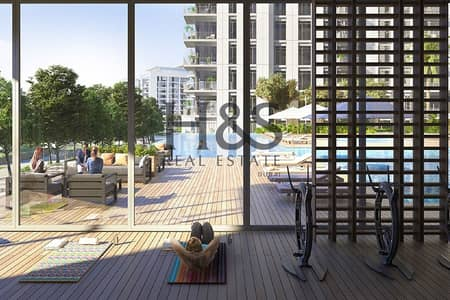 1 Bedroom Apartment for Sale in Dubai Hills Estate, Dubai - Luxury Style I Ready Community I Luxury 1 Bed
