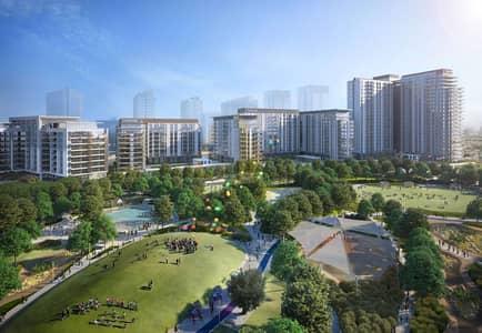شقة 2 غرفة نوم للبيع في دبي هيلز استيت، دبي - Golf Course Community  | Handing over Soon | Post Handover Payment Plan