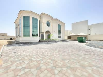 استوديو  للايجار في مدينة محمد بن زايد، أبوظبي - Haz/ brand new studio flat for rent in mbz