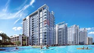Exclusive 4 Bedroom   Lagoon & Burj Khalifa view