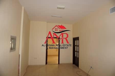 شقة 2 غرفة نوم للايجار في الخبیصي، العین - Apartment 2 Bedrooms | Elevator|Cover Park