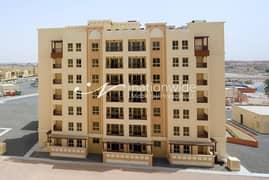 شقة في بوابة الشرق بني ياس 2 غرف 1000000 درهم - 5097866