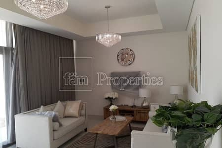 3 Bedroom Townhouse for Sale in Akoya Oxygen, Dubai - 3BR+M Villa Amazonia Upgraded & Fully Furnished