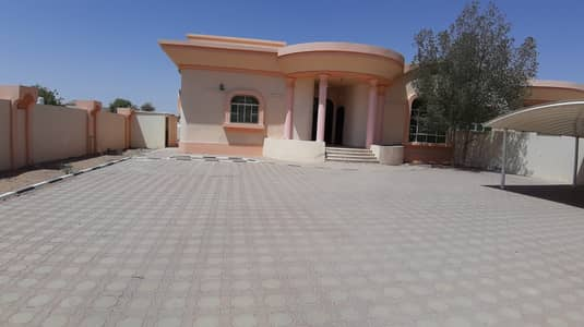 3 Bedroom Villa for Rent in Al Muwaiji, Al Ain - 3bhk ground floor villa in al basra