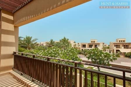 تاون هاوس 3 غرف نوم للبيع في میناء العرب، رأس الخيمة - Lovely Open Kitchen - Spacious 3 Bedroom Townhouse