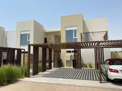 2 Bedroom Townhouse for Sale in Dubai South, Dubai - Brand New | 3 Bedroom | Private Garden | Post Handover Payment Plan