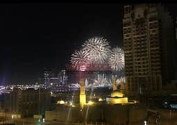 شقة في برج 2 دبي وورف قرية التراث 40000 درهم - 5097961