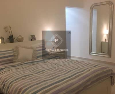 شقة 2 غرفة نوم للايجار في جزيرة ياس، أبوظبي - Beautiful Furnished Apartment W/Great View| 2 Balconies