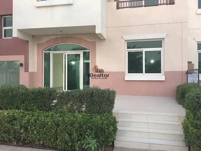 1 Bedroom Apartment for Sale in Al Ghadeer, Abu Dhabi - Own Beautiful 1 Bedroom Terrace Apartment 450k