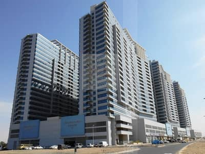 Studio for Sale in Dubai Residence Complex, Dubai - Spacious Large size Studio for sale rented and vacant both