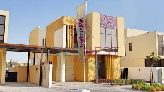3 Bedroom Villa for Sale in Akoya Oxygen, Dubai - Just Cavalli   Very Hot Deal    3 Bedroom