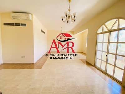 شقة 3 غرف نوم للايجار في المطارد، العین - Supreme 3 Bedrooms Apt With Balcony & Shaded Parking