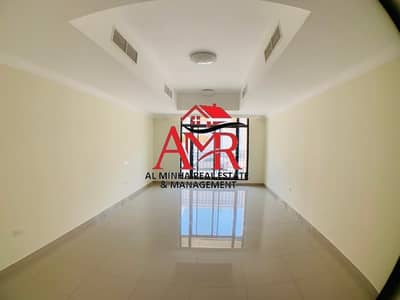 Amazing 3 Br Apartment With Central AC & Wardrobes