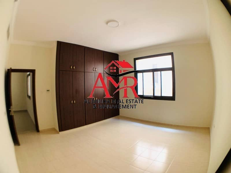 2 Amazing 3 Br Apartment With Central AC & Wardrobes