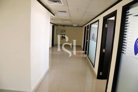 Office for Rent in Deira, Dubai - Office   Fitted   Near bus stop   Flexible Payment