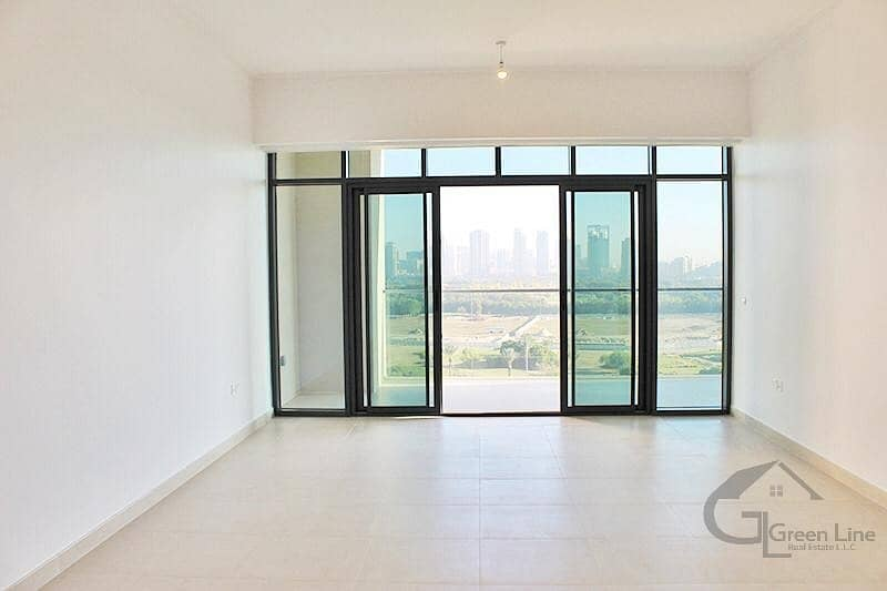 2 Full Golf View | 3 BR + Maid Room | Biggest layout
