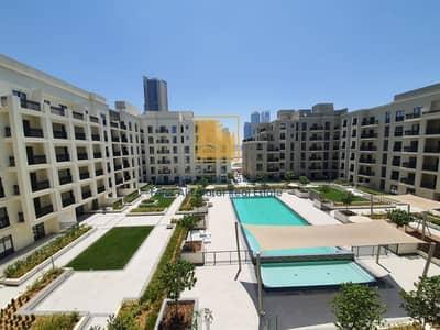 فلیٹ 1 غرفة نوم للايجار في الخان، الشارقة - Luxury 1 BHK l Boulevard View l Maryam Island