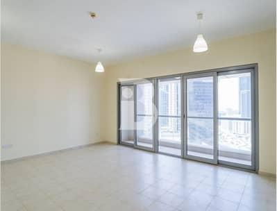 فلیٹ 1 غرفة نوم للايجار في الخليج التجاري، دبي - Spacious 1BHK Apt  with Huge Living Area