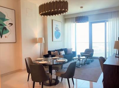 2 Bedroom Apartment for Sale in Palm Jumeirah, Dubai - Ready to Move In | Great Investment | Sea View