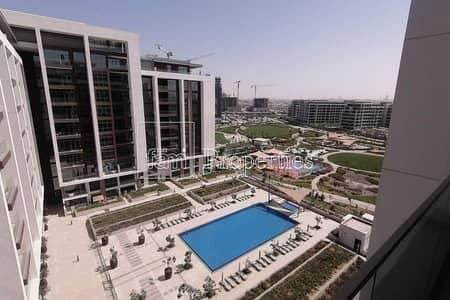 فلیٹ 2 غرفة نوم للبيع في دبي هيلز استيت، دبي - Full Pool & Park Views | Investor's Deal | Rented